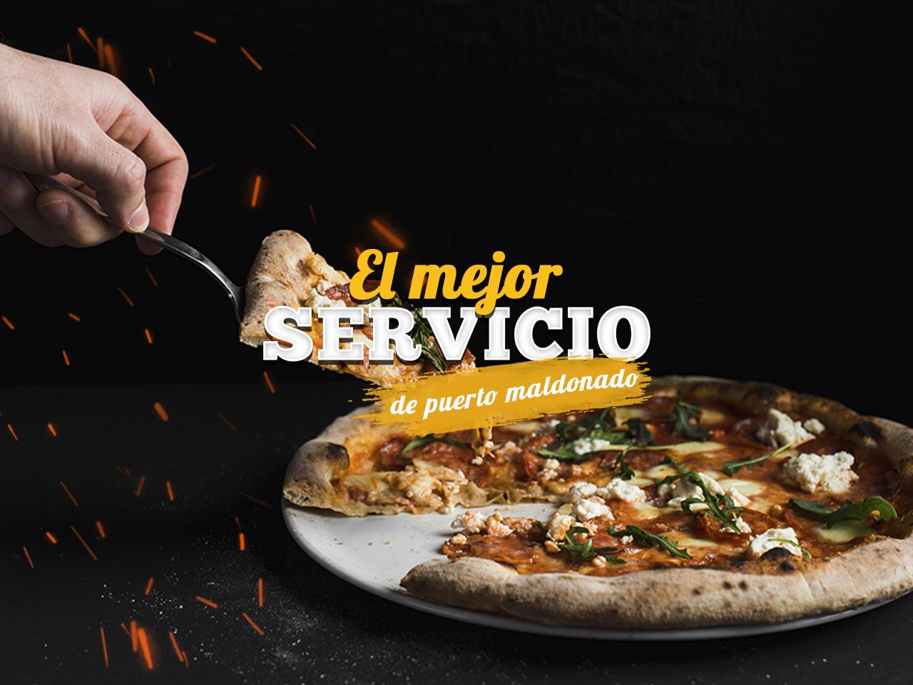BANNER EL HORCON PIZZA 2